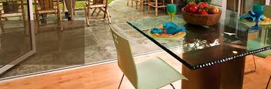 glass tops for any size or shape table