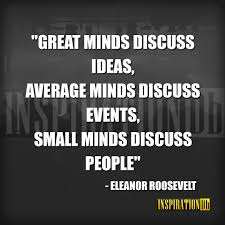 Eleanor Roosevelt Quote Poster Inspirationdb