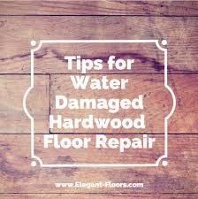 hardwood floor water damage repairs palo alto