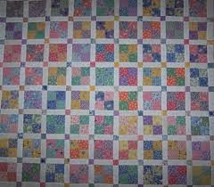 Silly Goose Quilts | 1930's Stash Challenge | Pinterest | January ... & Silly Goose Quilts Adamdwight.com