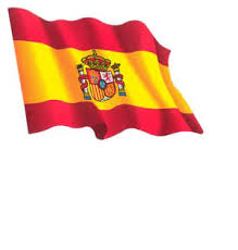 Image result for bandera de espana