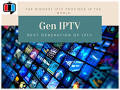 Image result for gen iptv news