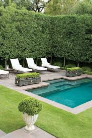 Cool Inground Pool Designs 21 Best Swimming Pool Designs Beautiful Cool And Modern
