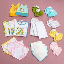 Danh sách chuẩn bị đồ sơ sinh cho bé gái mùa xuân đầy đủ chi tiết