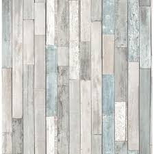 barn board grey thin plank wallpaper