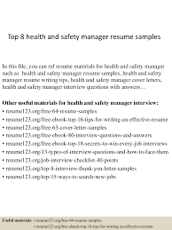 mining safety manager sample resume employer cover letter mining safety manager sample resume mining safety manager sample resume