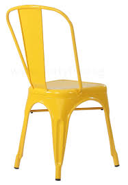 outdoor metal chair. Retro Metal Chair Yellow. 141 Customer Reviews Outdoor