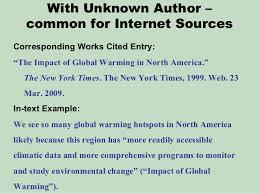 parenthetical citations 10