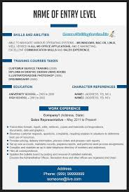 308 Best Resume Examples Images On Pinterest Sample Html