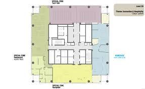 google officetel aviv google office architecture technology. floor plan level 29 google officetel aviv office architecture technology