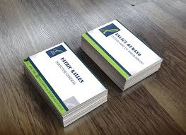Entry 13 By Khaleddiab1 For Design Some Business Cards For Hr