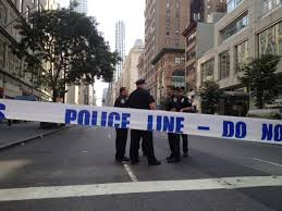 "NYPD ""<b>All Out</b>"" for <b>Summer</b> 
