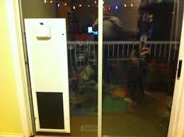 patio dog doors for sliding doors doors sliding door inserts dog pet the home depot breathtaking