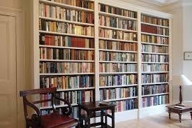 Pictures Home Library Shelves Home Remodeling Inspirations Regarding Built  In Library Shelves (#12 of