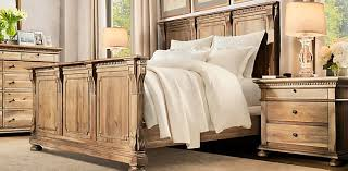 restoration hardware bedroom. Restoration Hardware St. James Bedroom Collection