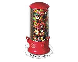 Jelly Bean Vending Machine Custom Amazon Handy Gourmet Triple Candy Machine Store Organize 48