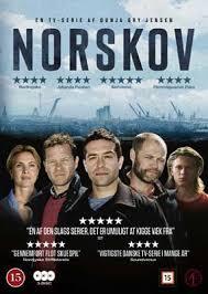 Norskov Temporada 2