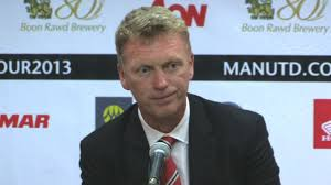 Pa but the decision to speak with other potential managers left moyes seething and he informed them he. Man Utd Boss David Moyes Ready For Bigger Tests After Friendly Loss Bbc Sport