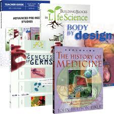 american literature set advanced pre med studies curriculum pack