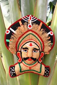 Small Picture Buy Lavanchavetiveria Grass Show Peace Yakshagana small Online