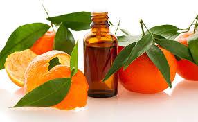 Eterično olje mandarine: Za pomiritev in proti vnetjem | Bodi eko