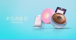 FOREO <b>UFO</b> & mask range I Smart mask treatments + face masks