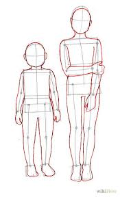 Free Outline Of A Child Download Free Clip Art Free Clip Art On