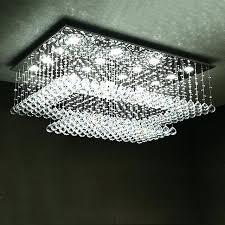 crystal rain chandelier modern design rectangle two tone rain drop crystal chandelier curtain lights for living room bed room gallery modern crystal
