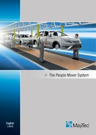 Mover System The People Mover System Maytec Pdf Catalogs Technical