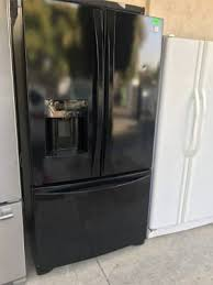 kenmore black refrigerator. kenmore black french door refrigerator kenmore black refrigerator