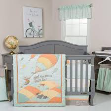 crib set baby cot duvet set colorful nursery bedding baby crib bedding sets