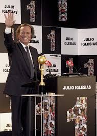 <b>Julio Iglesias</b> | Biography & Facts | Britannica