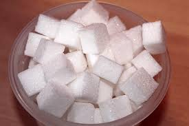 Image result for 5 sugar cubes