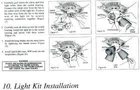hunter light kit ceiling fan light kit parts bay light kit ceiling fan installation instructions top