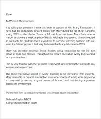 Social Studies Teacher Cover Letter Fresh Writing Instruments