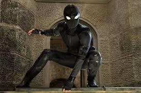 <b>Человек</b>-<b>паук</b> официально покинул киновселенную <b>Marvel</b> ...