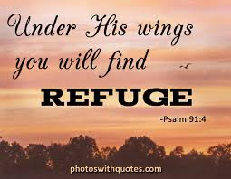 Christian Photos And Quotes Best of Under His Wings All Inspiration Quotes