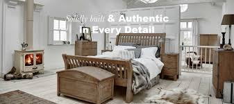 Oak Effect Bedroom Furniture Sets Rustic Farmhouse Handcrafted Oak Reclaimed Wood Furniture