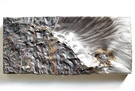 stainless steel wall art archives r decor super tech