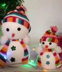 Großhandel Weihnachten Schneemann Ornamente Christbaumschmuck Weihnachtsartikel Trompete High End Schal Von Haoke1961 45226 Auf Dedhgatecom