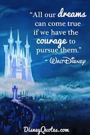 10 Inspiring Walt Disney Quotes To Brighten Your Day