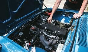 Toyota People: Fergus McIver, resto-modder - Toyota
