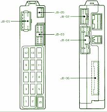 99 mazda 626 fuse box wire center \u2022 2001 mazda 626 fuse box diagram 2001 mazda 626 fuse box mazda wiring diagrams instructions rh appsxplora co 99 mazda 626 fuse