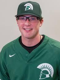 Austin Morgan - 2021 - Baseball - University of South Carolina - Upstate