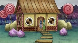 Resultado de imagen de the house of sweets