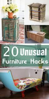unique diy furniture.  furniture 20 easy u0026 creative furniture hacks with pictures intended unique diy