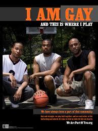 Black men gay new york