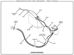 Free download wiring diagram murray riding lawn mower wiring diagram in ripping ignition switch of