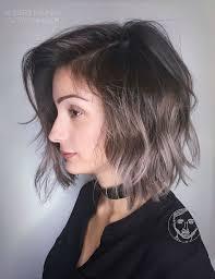 Edgy Haircuts For Medium Length Curly Hair Trendy Medium Length