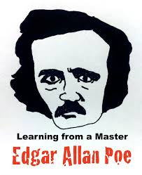 master writer poe and sound effects wordy hughes poe pic